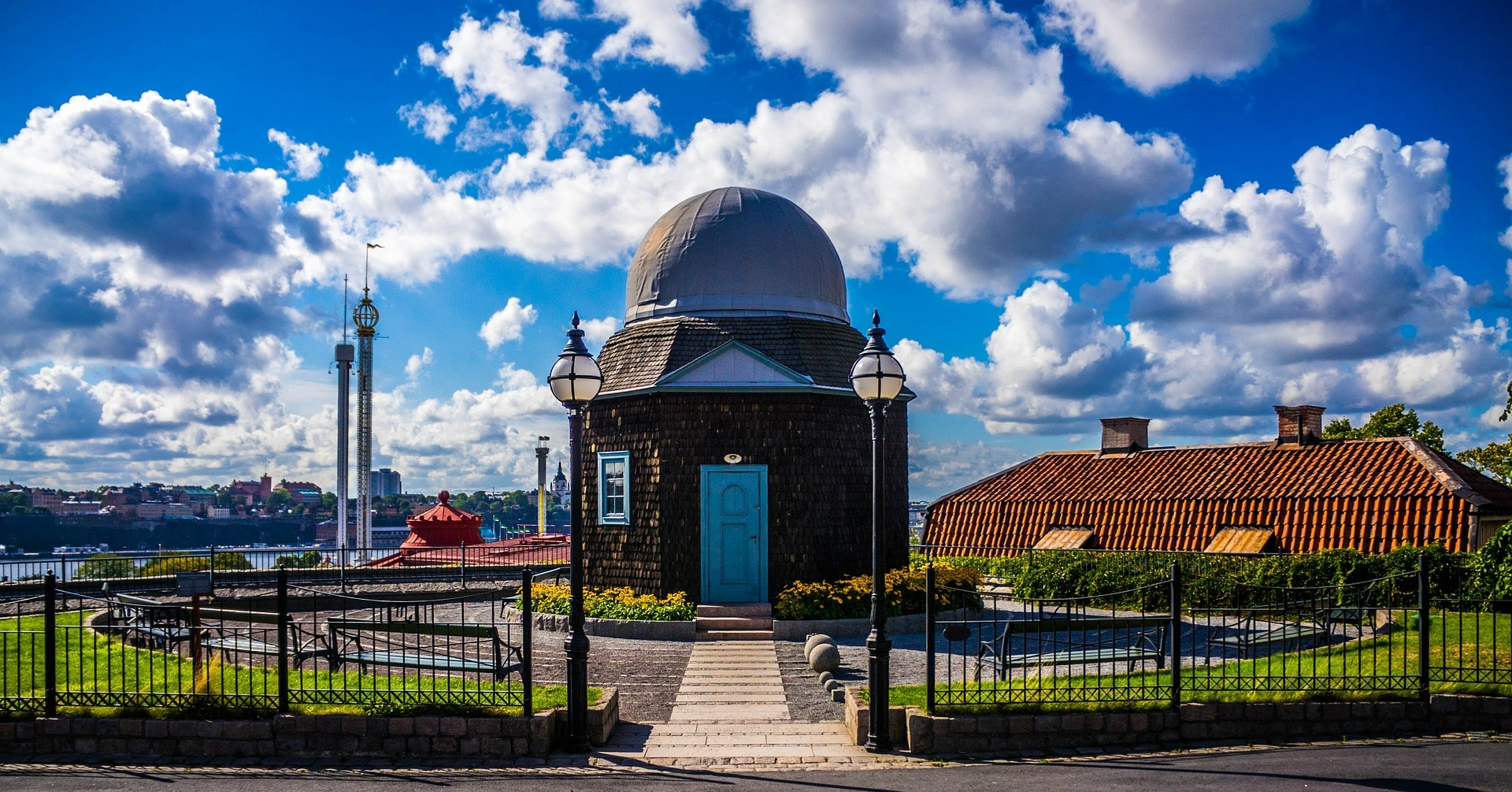 Photo Stockholm