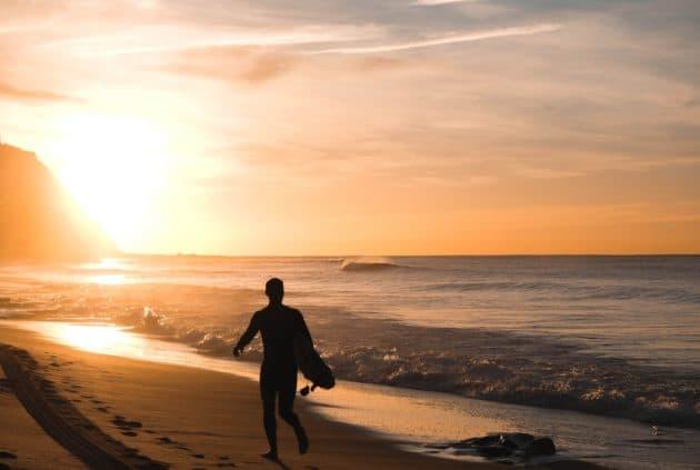 Les 5 meilleurs spots de surf à Biarritz