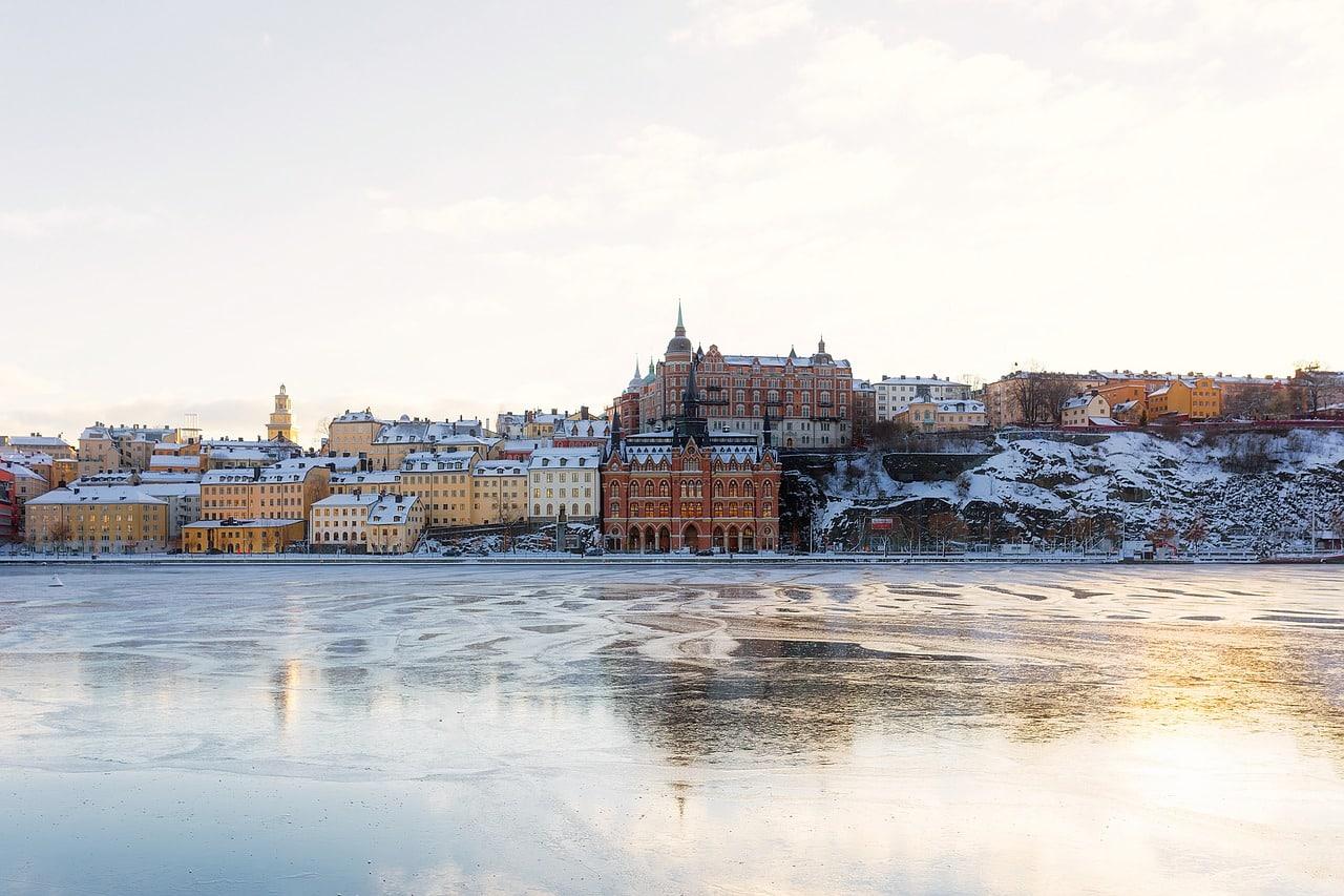 1 semaine à Stockholm en mai à partir de 196€/personne