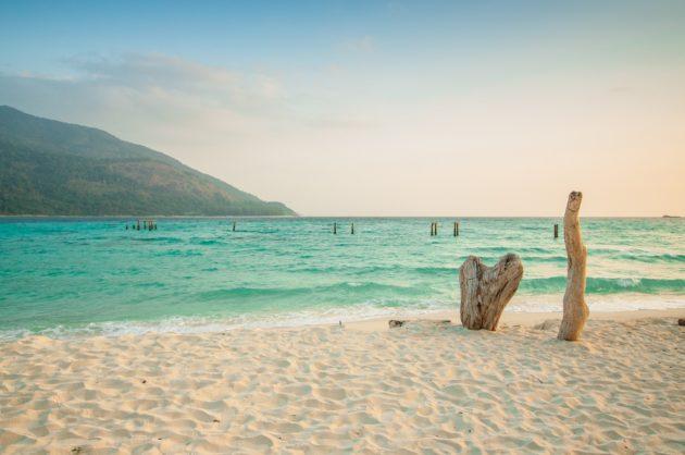 Les 3 meilleurs spots où plonger en Thaïlande