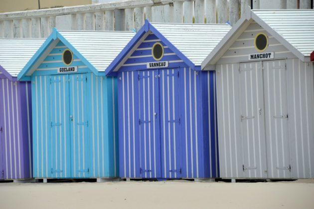 Dans quel quartier loger au Touquet-Paris-Plage ?