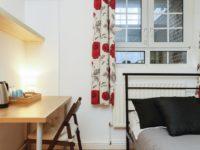 Tower Bridge Accommodations