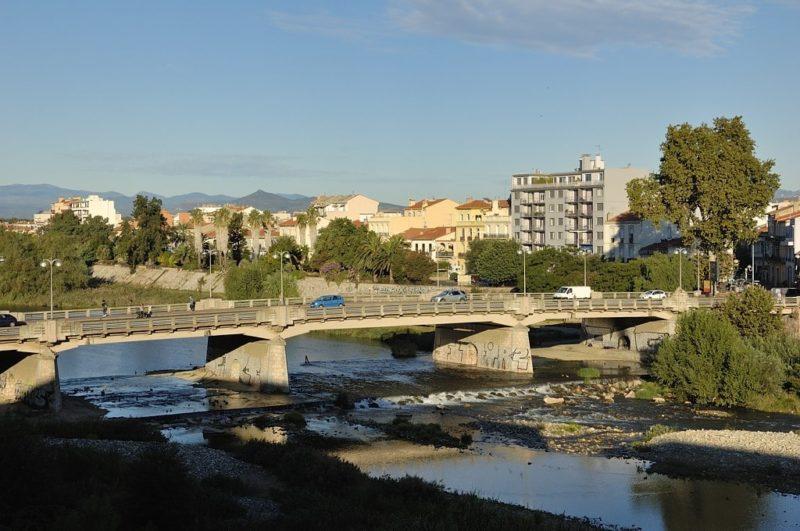 Perpignan Nord