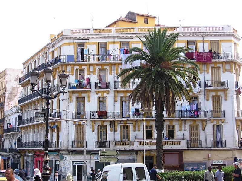 Centre ville d'Oran