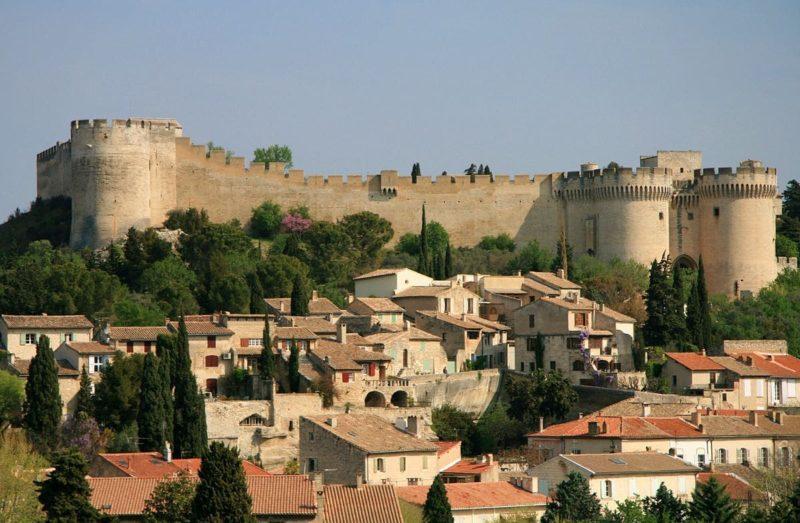 Loger à Villeneuve-lès-Avignon