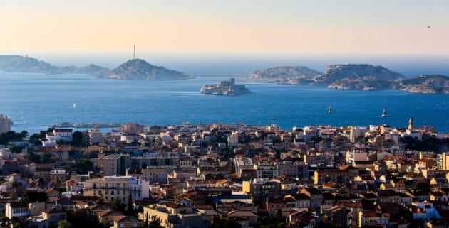 Visiter le Château d'If à Marseille : billets, tarifs, horaires