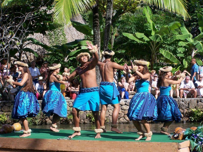 Polynesian cultural center honolulu