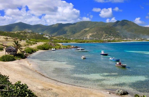 Les 9 choses incontournables à faire à Saint-Martin