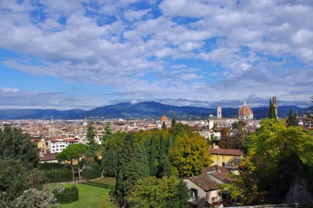 Visiter le Jardin de Boboli à Florence : billets, tarifs, horaires