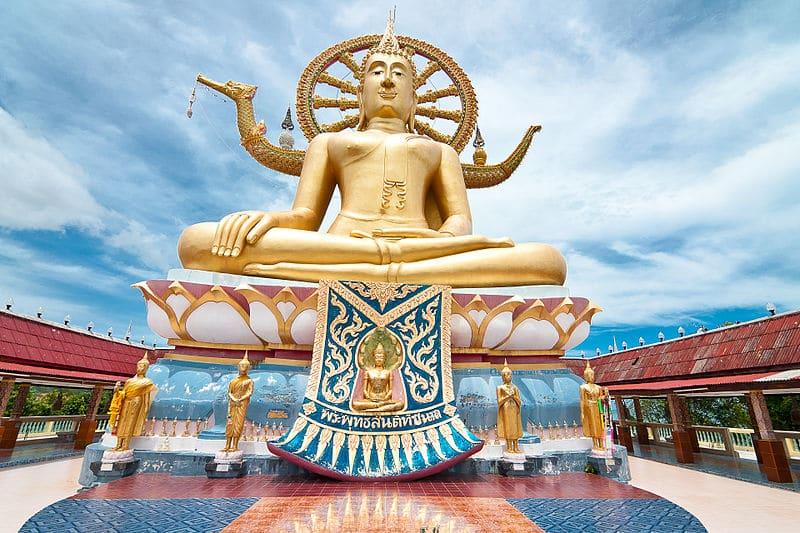 Wat Phrai Yai