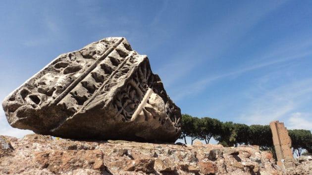 Visiter le Mont Palatin à Rome : billets, tarifs, horaires