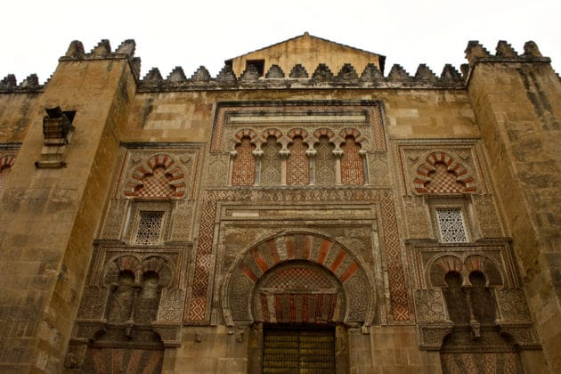 Visiter la Mosquée-cathédrale de Cordoue : billets, tarifs, horaires