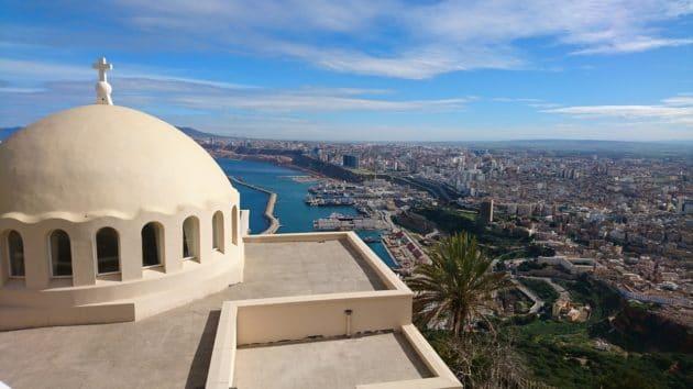 Les 6 choses incontournables à faire à Oran