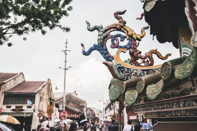 Les 11 choses incontournables à faire à Penang