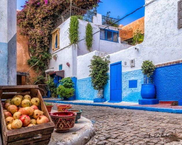 Les 7 choses incontournables à faire à Rabat