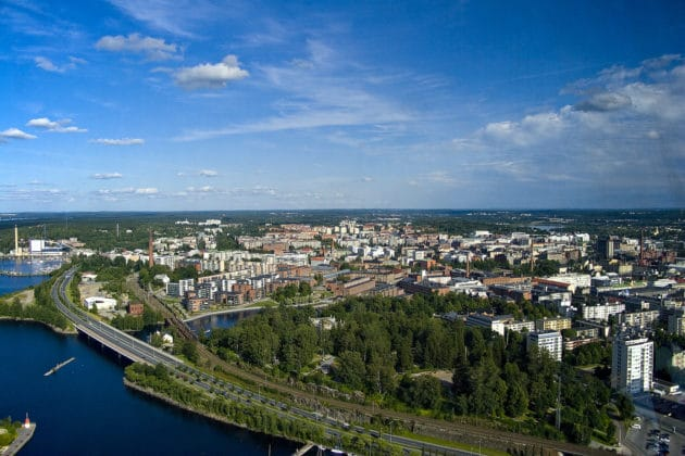 Les 10 choses incontournables à faire à Tampere