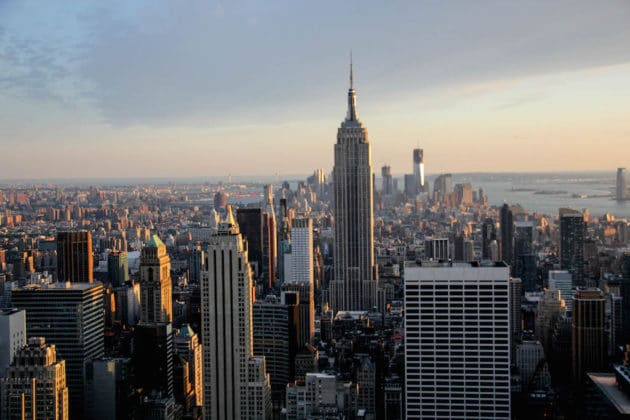 Visiter Top of the Rock à New York : billets, tarifs, horaires