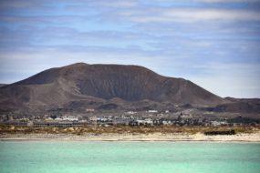 Volcano, Fuerteventura