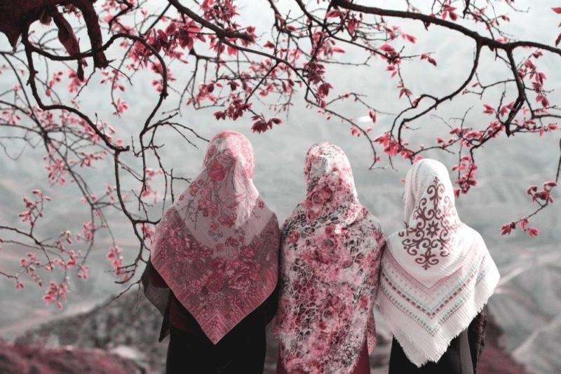 Préparer son voyage en Iran : comment s'habiller ?