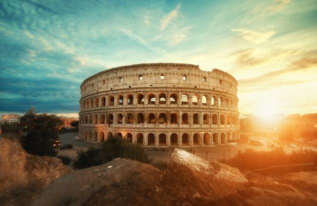Séjour de 5 jours à Rome : 173€/personne (vols + hôtel) 🍦