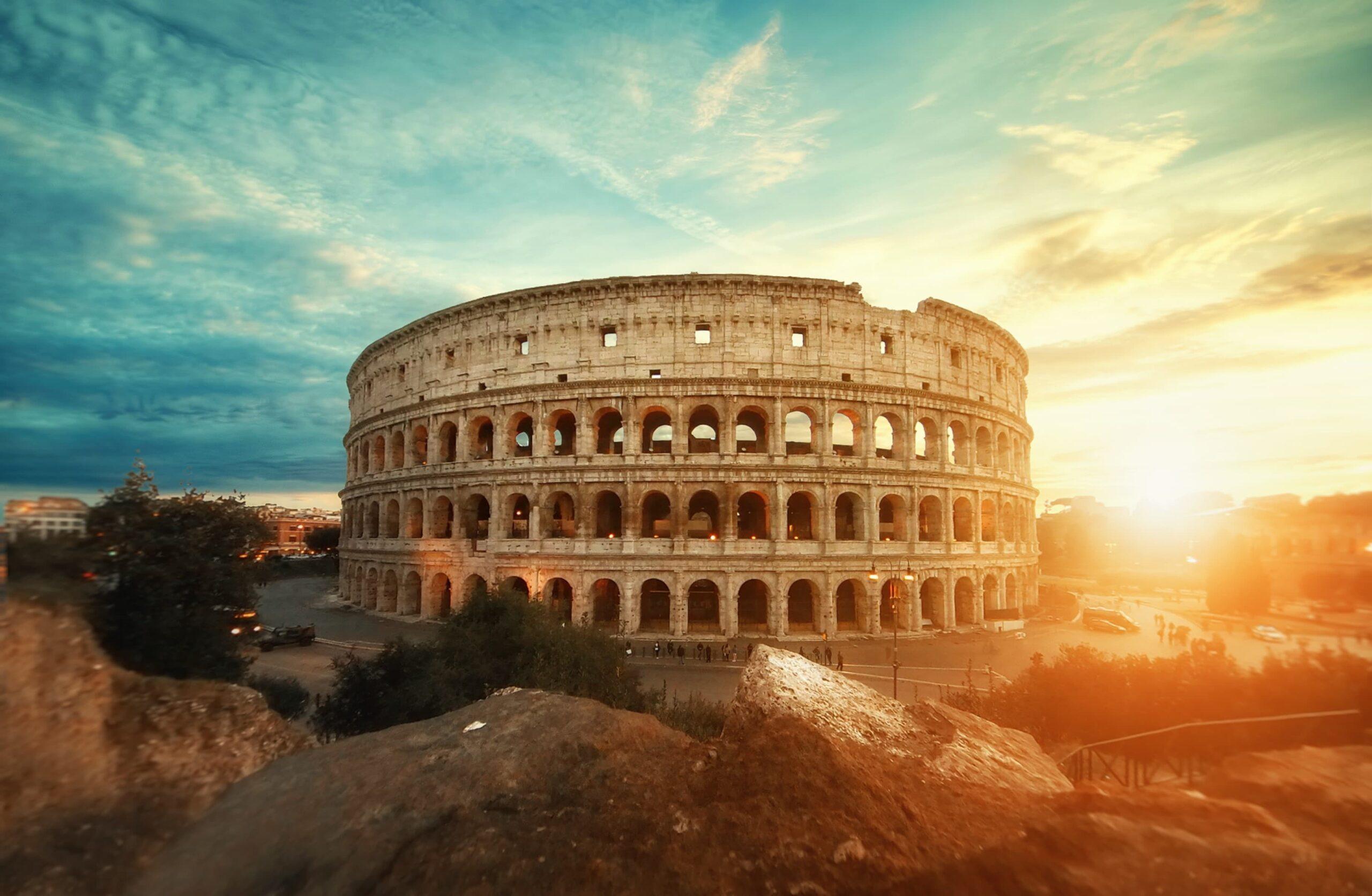 Séjour de 5 jours à Rome : 173€/personne (vols + hôtel) ?