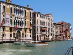 Visiter la Ca' d'Oro à Venise : billets, tarifs, horaires