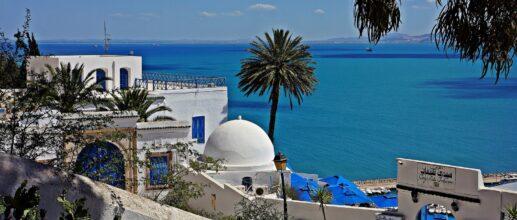 Vols A/R en direction de Tunis dès 83€