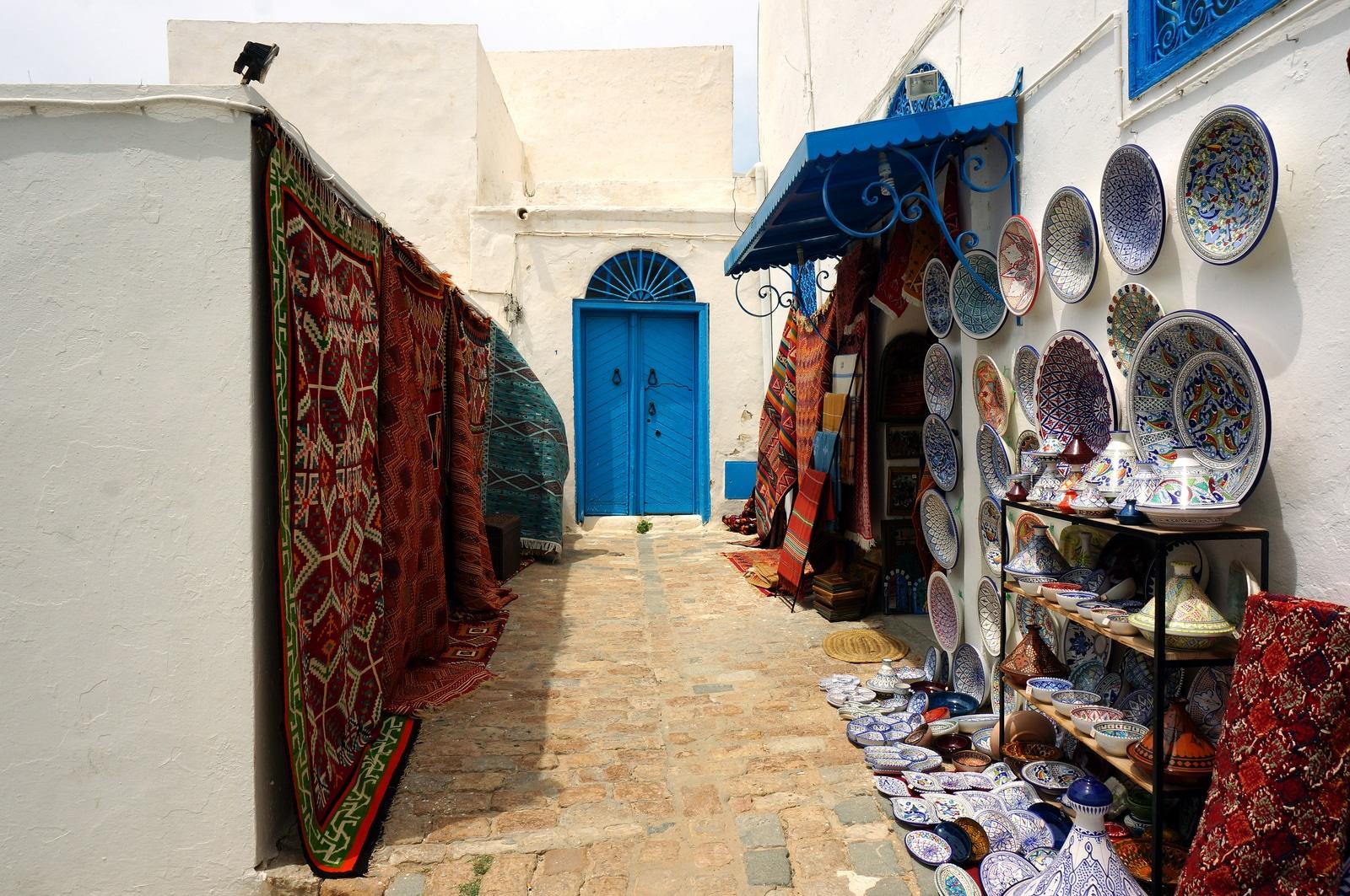 Photo Tunis