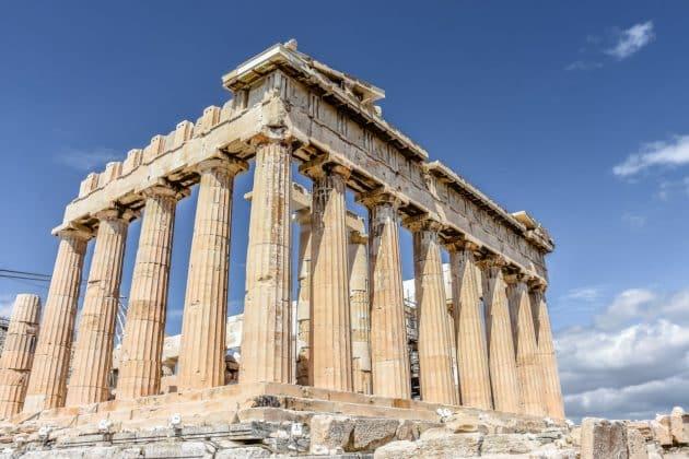 Visiter l'Acropole d'Athènes : billets, tarifs, horaires