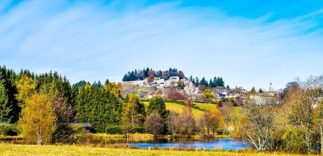 Dans quel village loger pour visiter l'Ardèche ?