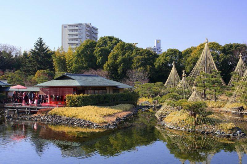 Atsuta Ward, Nagoya