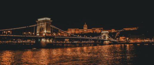 Billets d'avion vers Budapest en mai dès 44€