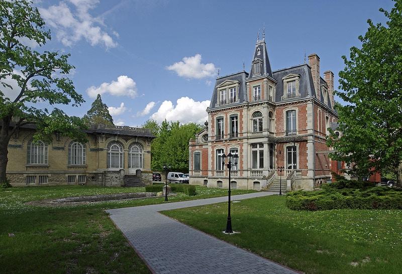 Résidence Ferdinand Sipeyre, Châlons-en-Champagne