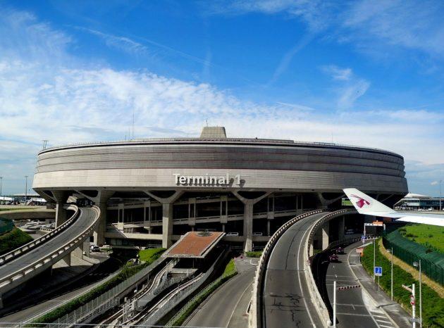 Comment se rendre à l'aéroport de Roissy-Charles-de-Gaulle ?