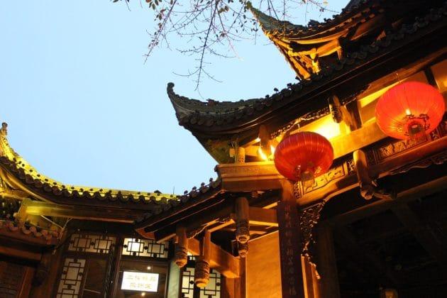 Dans quel quartier loger à Chengdu ?