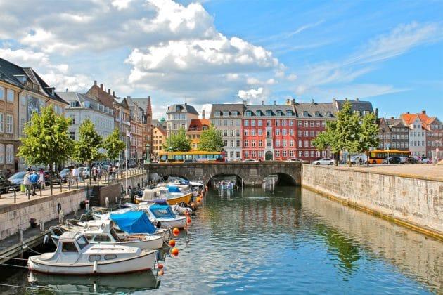 Les 13 choses incontournables à faire à Copenhague