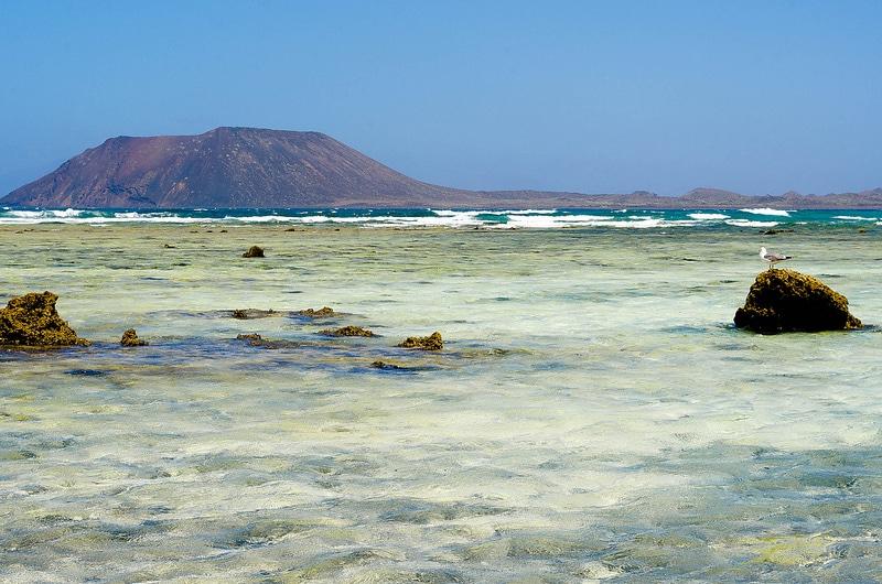 Corralejo, Fuerteventura, Canaries