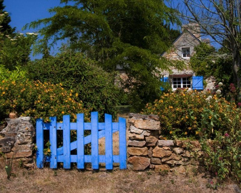 Maison, Crozon, Presqu'île de Crozon