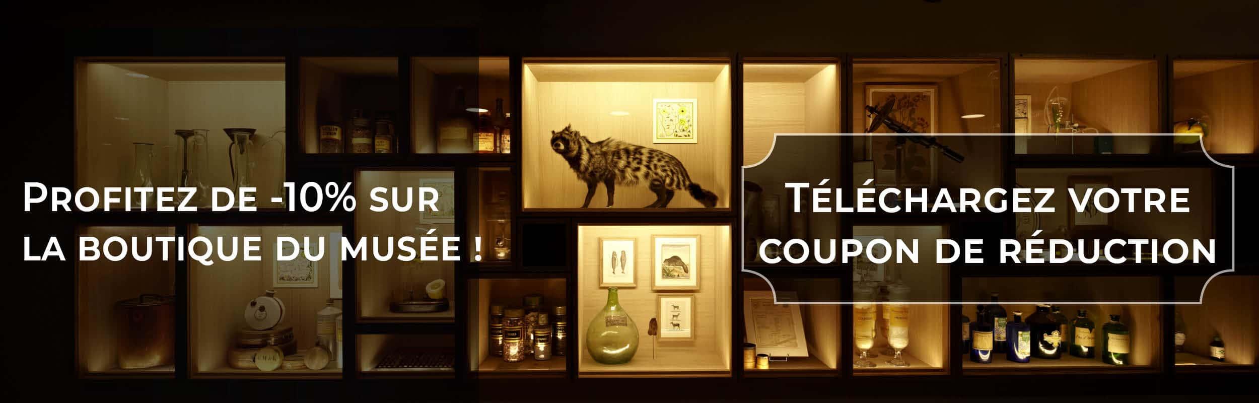 Visiter Le Musée Du Parfum Fragonard à Paris Billets Tarifs Horaires
