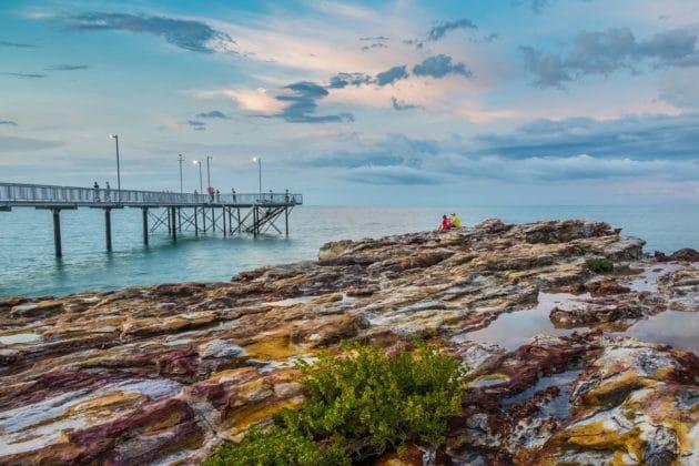 Les 8 choses incontournables à faire à Darwin