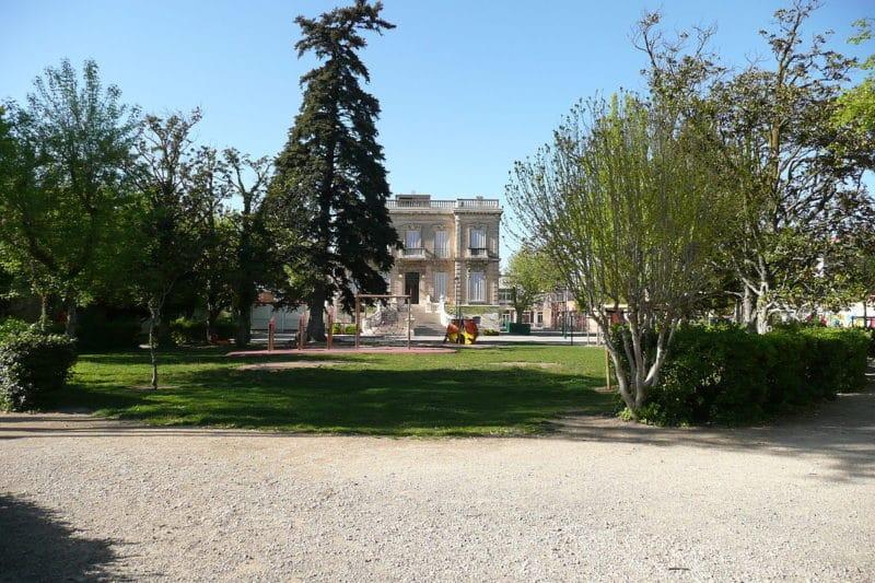 Ecole maternelle, Salon de Provence
