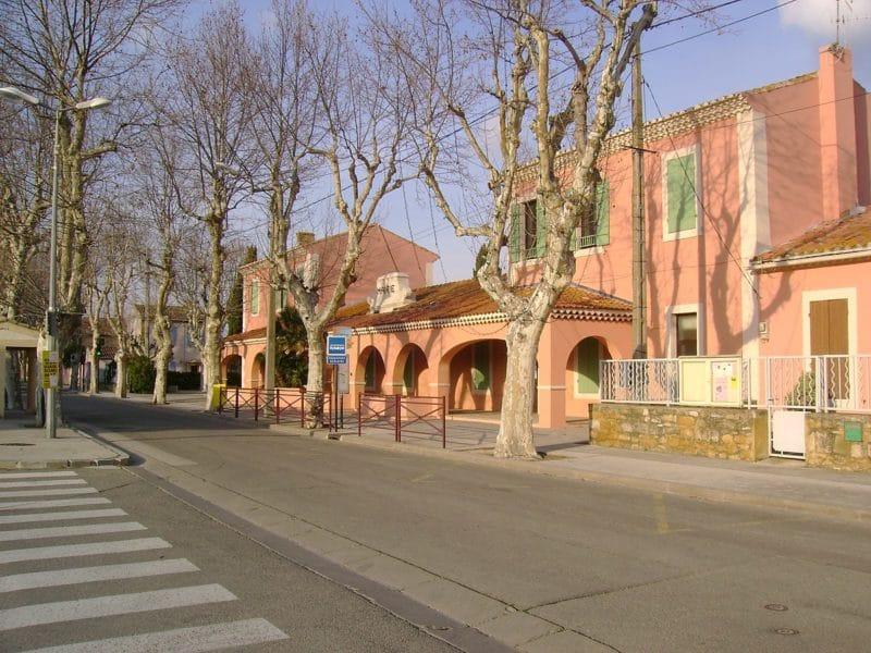 Mairie, Entressen