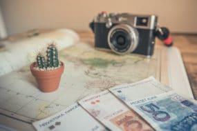 Les 10 solutions pour financer un tour du monde