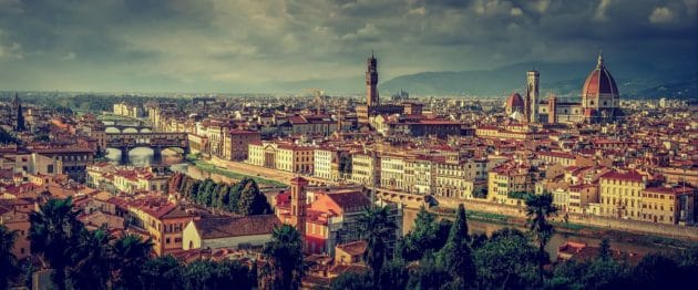 Les 20 choses incontournables à faire à Florence