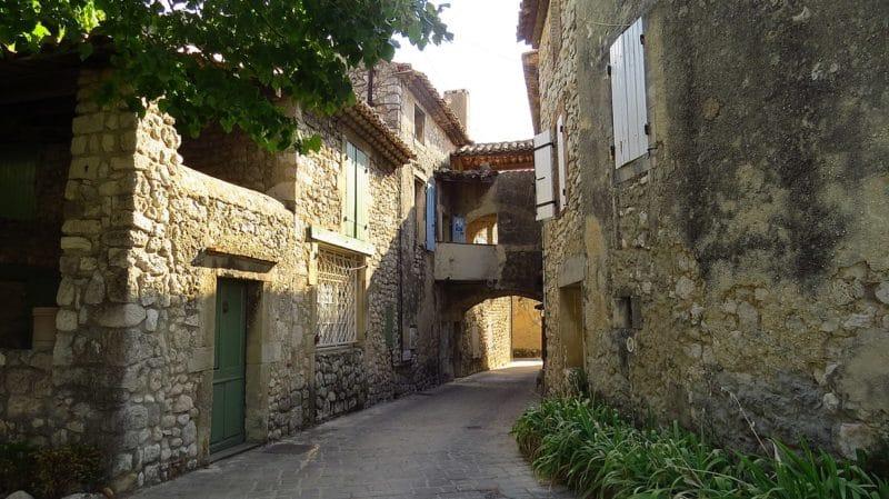 Village La Garde Adhémar