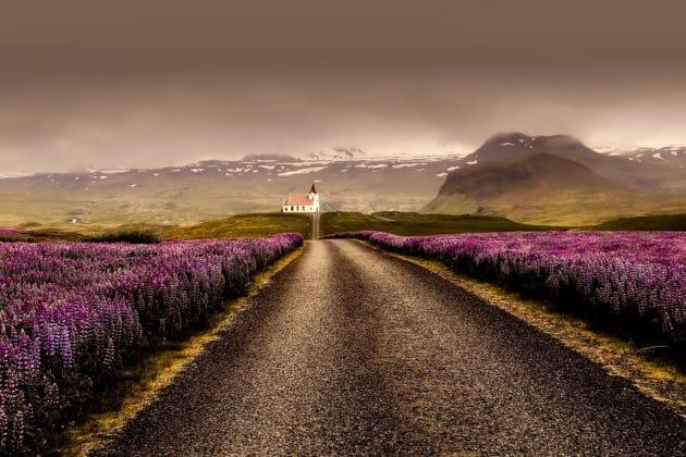Dans quelle ville loger en Islande ?