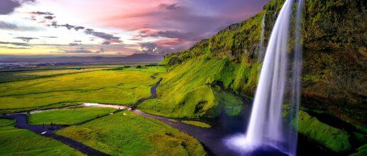 On s'envole en Islande au mois de mai à partir de 114€