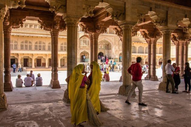 Les 9 choses incontournables à faire à Jaipur