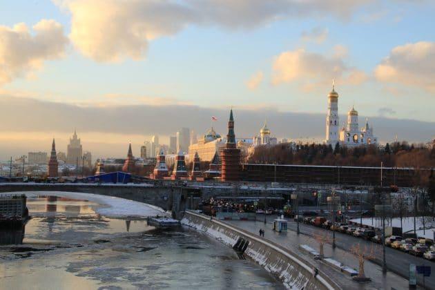 Visiter le Kremlin à Moscou : billets, tarifs, horaires