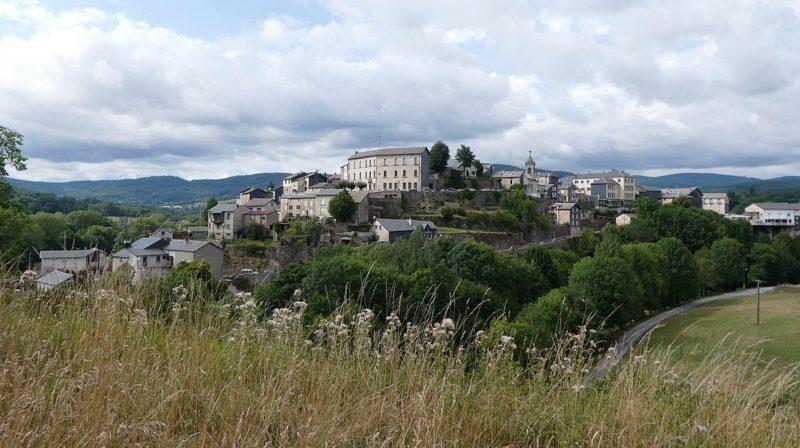 La-Salvetat-sur-Agout, Haut Languedoc